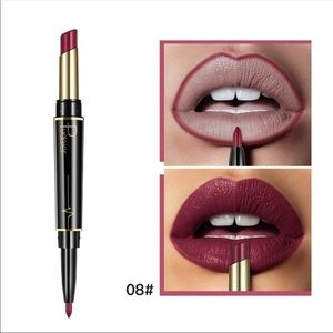 Other - Woman's Lipstick with Liner